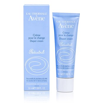 Avene Pediatril Diaper ���� (������ ������� ������� ������)  50ml/1.7oz