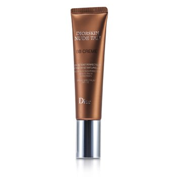 Christian DiorDiorskin Nude Tan BB Creme Healthy Glow Skin Perfecting Beauty Balm SPF 1530ml/1oz