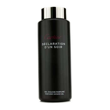CartierDeclaration d'Un Soir Perfumed Shower Gel 200ml/6.75oz