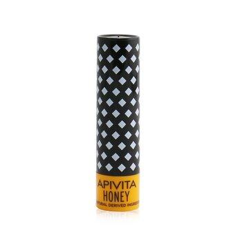 ApivitaBio-Eco Cuidado de Labios con Miel 4.4g/0.15oz