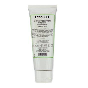 PayotLes Purifiantes Pate Grise Cuidado Purificante con Extractos de Esquisto (Tama�o Sal�n) 125ml/6.2oz