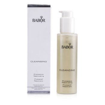 Babor Cleansing CP Phytoactive Reactivating (For Tired Skin in need of Regenration) 100ml/3.4oz