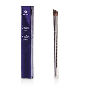 By Terry Eye Sculpting Brush - Angled 1 -