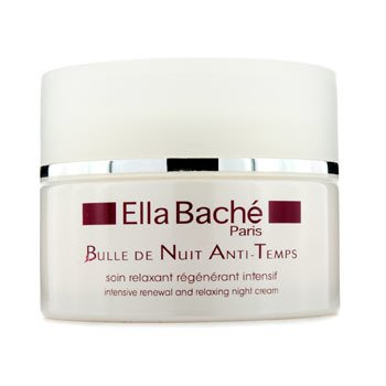 Ella BacheIntensive Renewal & Relaxing Night Cream (Unboxed) 50ml/1.66oz