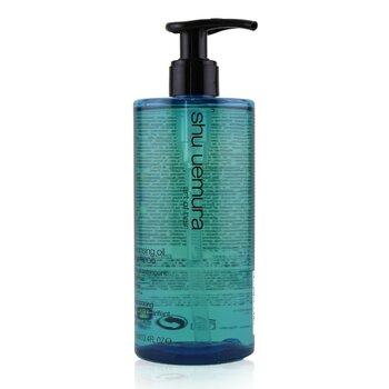 Shu Uemura Cleansing Oil Shampoo Anti-Oil Astringent Cleanser (For Oily Hair & Scalps) 400ml/13.4oz