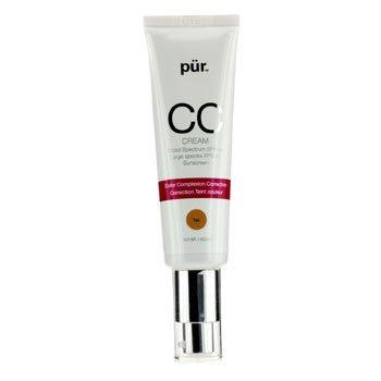 PurMinerals CC Cream Broad Spectrum SPF 40 – # Tan 44g/1.5oz
