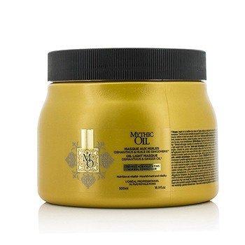 Professionnel Mythic OilMythic Oil M�scara Nutritiva (Para Todo Tipo de Cabello) 500ml/16.9oz