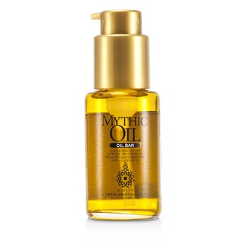 L'Oreal Mythic Oil Nourishing Concentrate with Rice Bran �leo  50ml/1.7oz