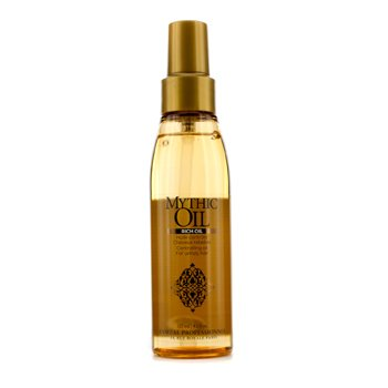 L'OrealMythic Oil Rich Oil Controlling Oil (For Unruly Hair) 125ml/4.2oz
