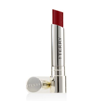 By Terry Hyaluronic Sheer Rouge Hydra Balm Pintalabios Llena & Rellena (Defensa UV) - # 12 Be Red  3g/0.1oz