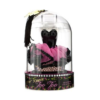 Betsey Johnson Too Too Eau De Parfum Spray 100ml/3.4oz