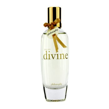 PhilosophyYou Are Divine Eau De Toilette Spray 60ml/2oz