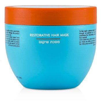 MoroccanoilRestorative Hair Mask (For Weakened and Damaged Hair) 500ml/16.9oz