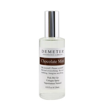 DemeterChocolate Mint Cologne Spray 120ml/4oz