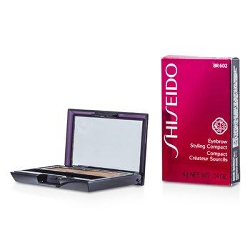 ShiseidoCompacto Dise�ador de  Cejas4g/0.14oz