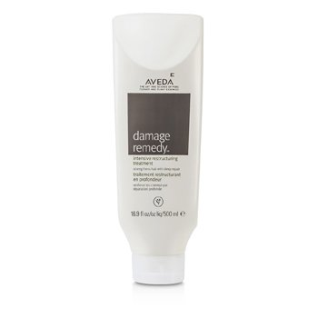 AvedaDamage Remedy Intensive Restructuring Treatment (New Packaging) 500ml/16.9oz