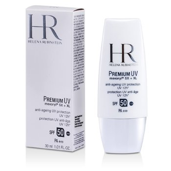 Helena Rubinstein Premium UV Anti-Ageing UV Protection SPF 50/PA+++ (Made in Japan)  30ml/1.01oz