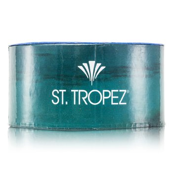 St. TropezGolden Glitter Puff (With Dazzling Gold Glitter For Body) 4.5g/0.159oz