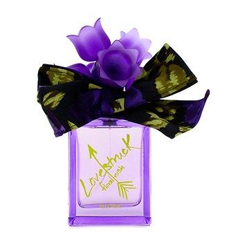 Vera Wang Lovestruck Floral Rush Eau De Parfum Spray 100ml/3.4oz