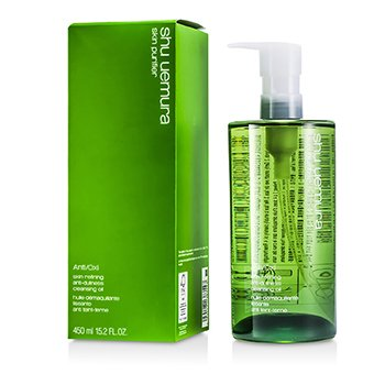 Shu Uemura Anti/Oxi Skin Refining Anti-Dullness Cleansing Oil 450ml/15.2oz