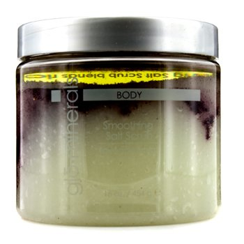 GloMinerals Smoothing Salt Scrub – Lavender Mint 454g/16oz