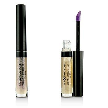 Max FactorVibrant Curve Effect Lip Gloss Duo Pack - # 01 Understated 2x5ml/0.17oz