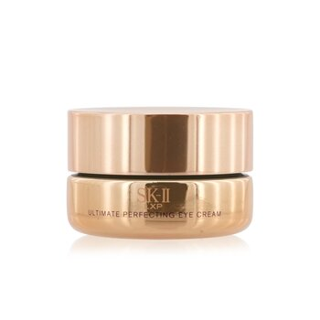 SK IILXP Ultimate Perfecting Crema de Ojos 15g/0.5oz