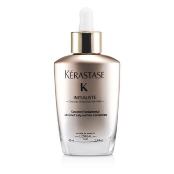 Kerastase Initialiste Advanced Scalp and Hair Concentrate (Leave-In)  60ml/2oz
