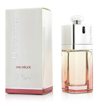 Christian Dior Addict Eau Delice Eau De Toilette Spray  50ml/1.7oz