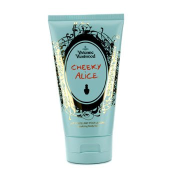 Vivienne WestwoodCheeky Alice Body Lotion 150ml/5.1oz