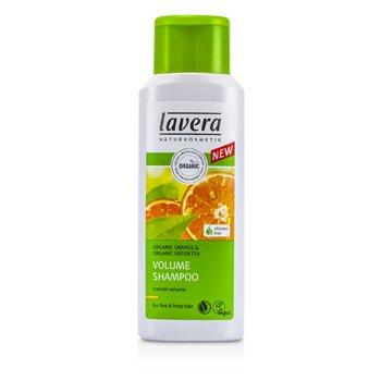 LaveraOrganic Orange & Organic Green Tea Champ� Volumen (Para Cabello Fino & Sin Vida) 200ml/6.6oz
