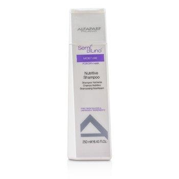 AlfaParfSemi Di Lino Moisture Nutritive Shampoo (For Dry Hair) 250ml/8.45oz