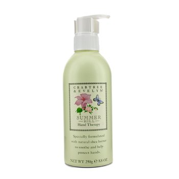 Crabtree & EvelynSummer Hill Terapia de Manos 250g/8.8oz