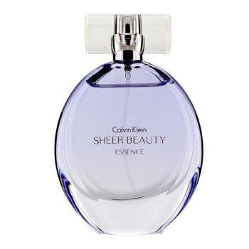 Calvin Klein Sheer Beauty Essence Eau De Toilette Spray.  50ml/1.7oz