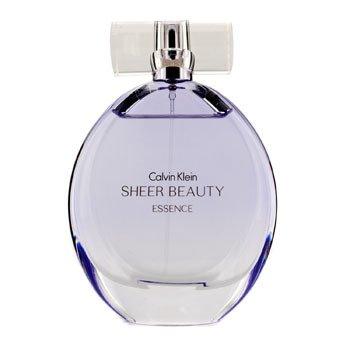 Calvin Klein Sheer Beauty Essence Eau De Toilette Spray.  100ml/3.4oz