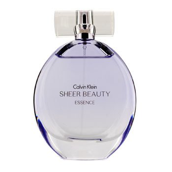 Calvin Klein EDT Sheer Beauty Essence  100ml/3.4oz