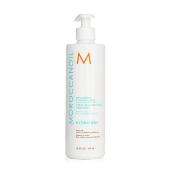 Moroccanoil Hydrating Conditioner (For All Hair Types) 500ml/16.9oz