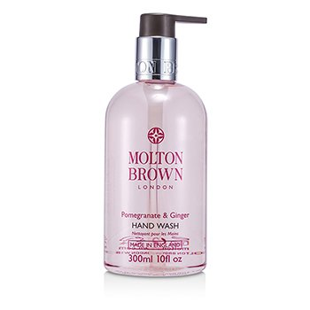 Molton BrownPomegranate & Ginger Jab�n de Manos 300ml/10oz