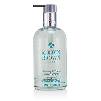 Molton Brown Mulberry & Thyme Jab�n de Manos  300ml/10oz