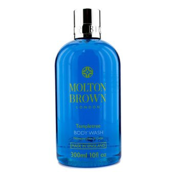 Molton Brown Templetree Body Wash 300ml/10oz