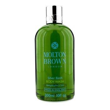 Molton Brown Silver Birch Body Wash 300ml/10oz