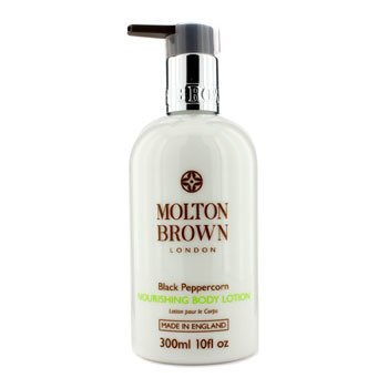 Molton BrownBlack Peppercorn Nourishing Body Lotion 300ml/10oz