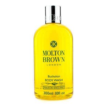 Molton Brown Bushukan Body Wash  300ml/10oz