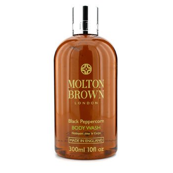 Molton Brown Black Peppercorn Jab�n Corporal  300ml/10oz