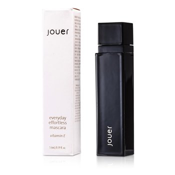 Jouer Everyday Effortless Mascara – # Brun 5.6ml/0.19oz