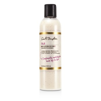 Carol's Daughter Tui Moisturizing Conditioner (For Dry  Brittle & Unmanageable Hair) 236ml/8oz