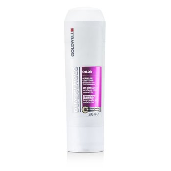 Goldwell Dual Senses Color Detangling Conditioner (For Normal to Fine Color-Treated Hair) 200ml/6.7oz