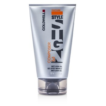 Goldwell Style Sign Composer 3 Wet Look Gel  150ml/5oz