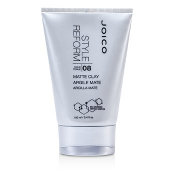 Joico Styling Style Reform Matte Clay (Hold 08)  100ml/3.4oz