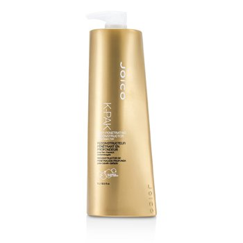 JoicoK-Pak Deep-Penetrating Reconstructor - For Damaged Hair (New Packaging) 1000ml/33.8oz